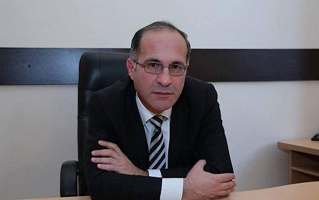 Yaşar İsakova DTX-də vəzifə verildi