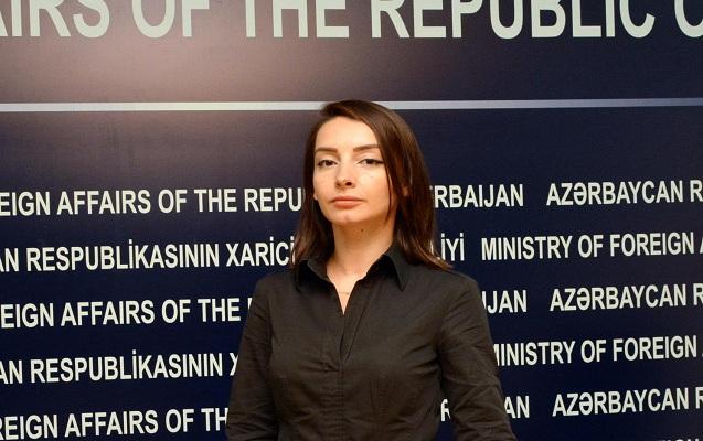 Azərbaycan XİN-dən Norveçin Bakıdakı səfirliyini bağlamasına reaksiya