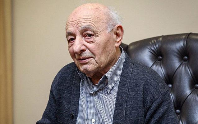 Ömər Eldarovun həyat yoldaşı vəfat etdi