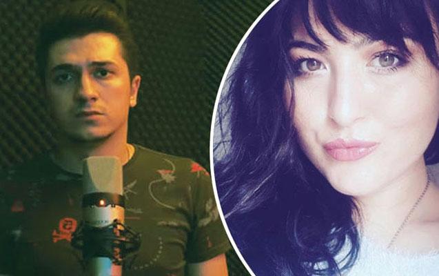 Türkiyəli yutuber sevgilisi ilə birlikdə yanaraq öldü
