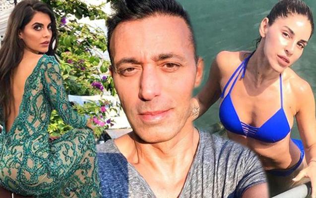 Mustafa Cerenlə yox, onunla sevgili imiş