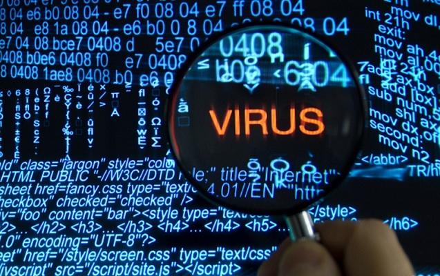 Kompüterlərdə ən geniş yayılan viruslar açıqlandı