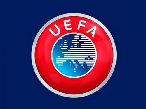 UEFA-dan klublarımıza yarım milyon
