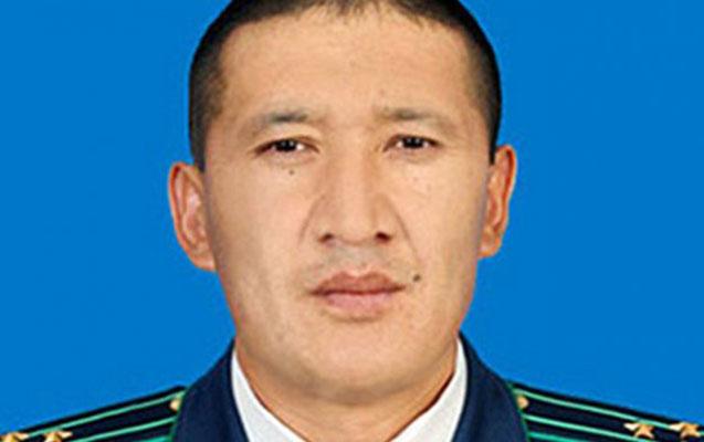 Qırğızıstanda vilayət prokuroru öldürüldü
