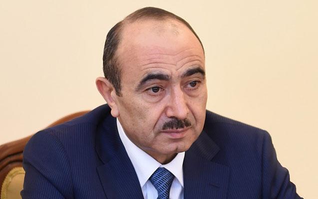 """""""Aksiyaçılar polisə müqavimət göstərdikləri üçün saxlanılıb"""""""