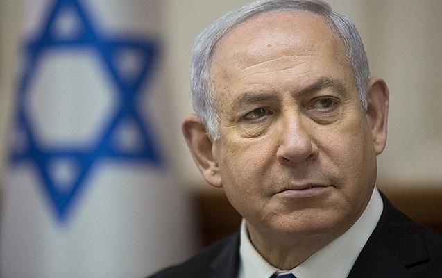 Netanyahu müdafiə naziri postuna özü keçdi