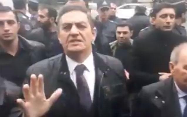 Əli Kərimlinin məhkəməsi başlayır
