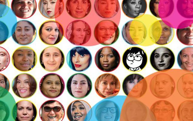 BBC bu ilin 100 nüfuzlu qadınını seçdi - Biri Azərbaycandandır