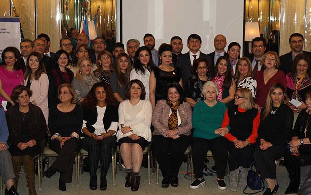 Azərbaycanlıların Koordinasiya Şurası təsis edilib