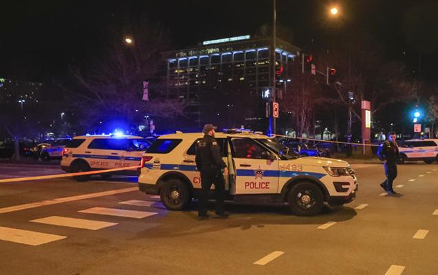 ABŞ-da xəstəxanaya silahlı hücumda 4 nəfər ölüb