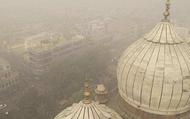 Dünyanın ən çirkli havası bu şəhərlərdədir
