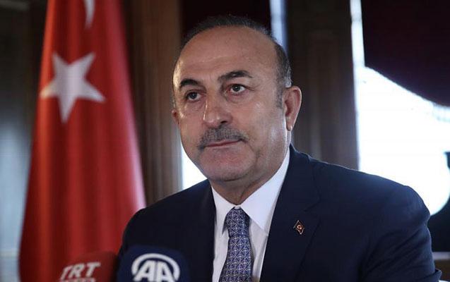 Çavuşoğlu Azərbaycana səfərə gəlir