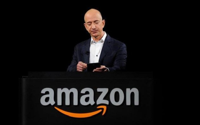 """""""""""Amazon""""un bir gün iflas edəcəyini düşünmürəm"""""""