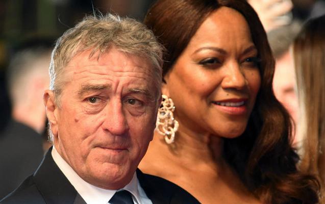 Robert De Niro boşanır