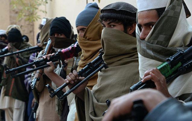 """Əfqanıstan """"Taliban""""la danışıqlar apardı"""