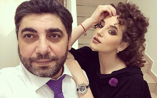 Nuri duet ortağı ilə evləndiyini etiraf etdi