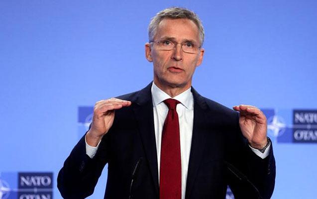 """NATO-dan Rusiyaya çağırış - """"Sərbəst buraxın"""""""