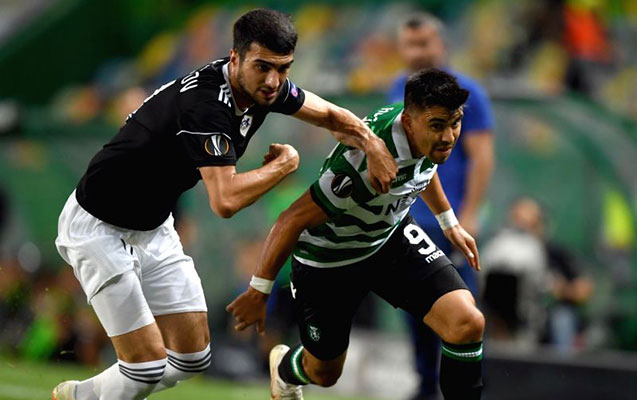 """""""Qarabağ""""ın son ev oyunu, son şans - Yenilənir"""