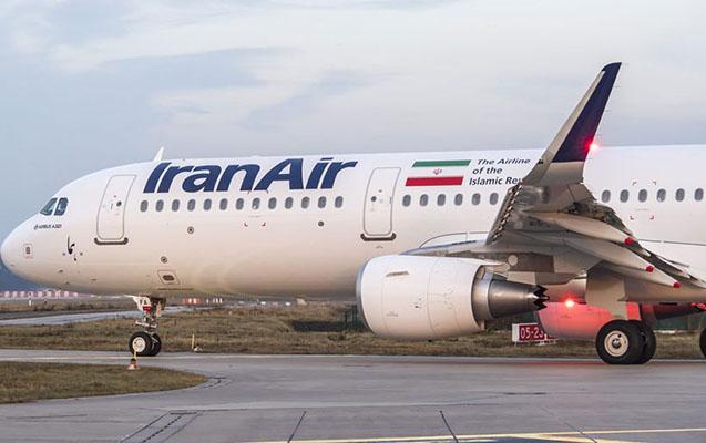 Tehran-Bakı reysi naməlum səbəbdən ləğv edilib