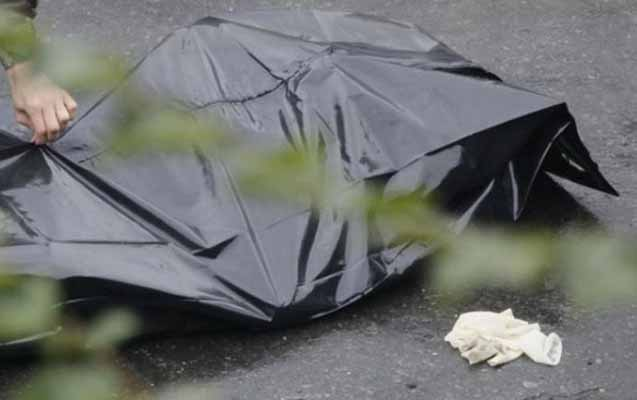 13 yaşlı oğlan qayadan yıxılıb öldü