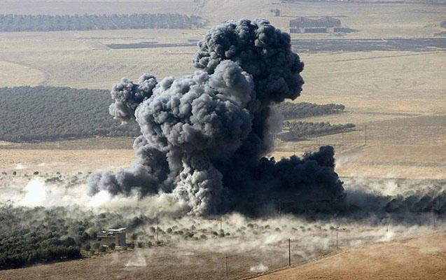 İŞİD-in baş kəsən komandiri öldürüldü