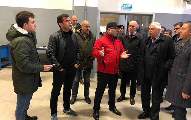"""""""Plan verdikləri üçün vətəndaşları 30 qəpik kimi görürlər"""" - BNA sədri"""