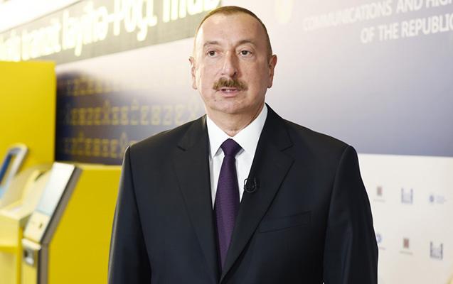 """""""Azərbaycanda dil səddi yoxdur, turistlərə münasibət çox yaxşıdır"""" - İlham Əliyev"""