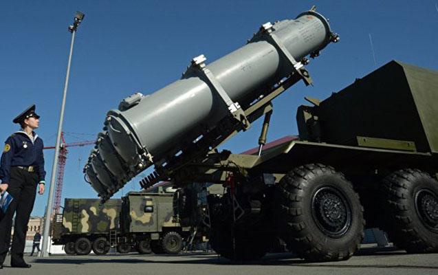 Rusiya Azərbaycana raket satmaqdan imtina etdi