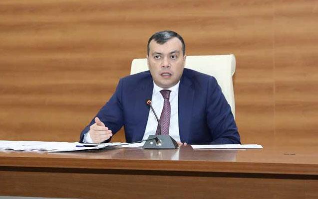 """""""15 min nəfər stasionar və səyyar formada sosial xidmətlərlə təmin olunur"""""""