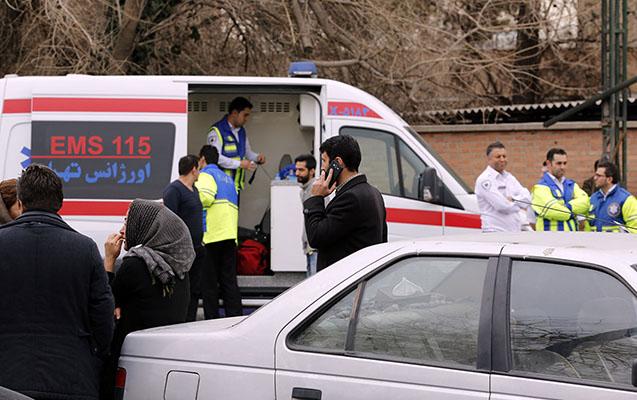 İranda 5,2 ballıq zəlzələ oldu - Yaralılar var