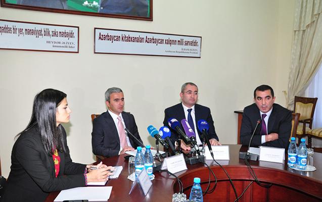 Azərbaycan növbəti uğura imza atıb