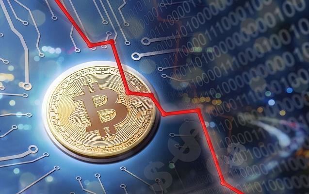 """""""Bitkoin""""dən 15 ayın anti-rekordu"""