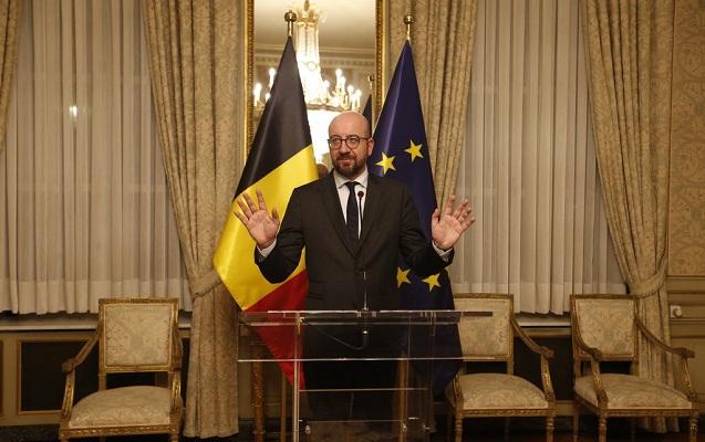 Belçikada milliyətçi partiya koalisiya hökumətindən çıxdı