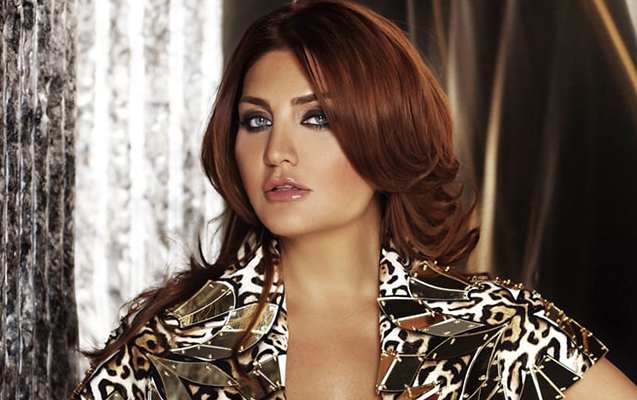 Sibel Can azərbaycanlı məşhurla duet oxuyacaq