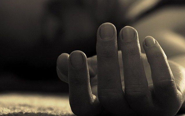 33 yaşlı kişi dəm qazından zəhərlənib