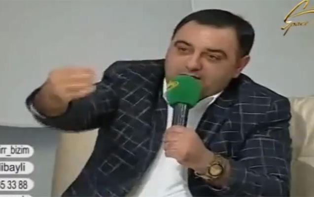 """""""Yoldaşıma dərs demişəm, 7-ci sinifdə məktəbdən çıxartdım"""""""