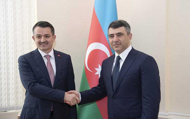 Azərbaycanla Türkiyə arasında Əməkdaşlıq Protokolu imzalanıb