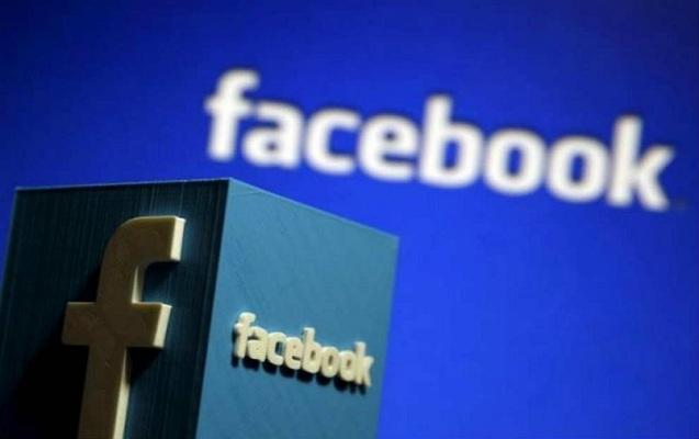 """""""Facebook"""" cərimələndi"""
