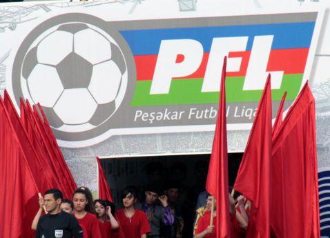 Azərbaycan kuboku: oyunların başlama saatı açıqlandı