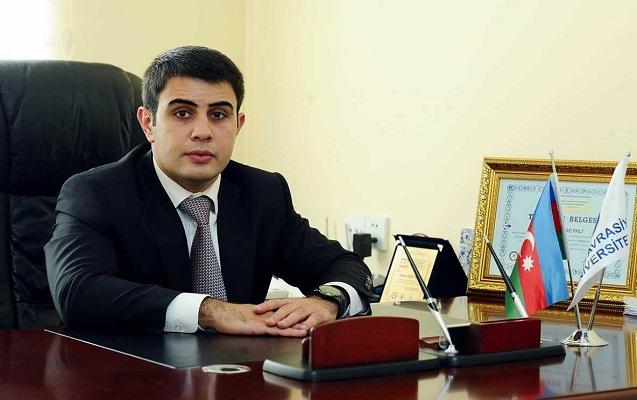 """""""Azərbaycanın siyasi və inkişaf tarixi Heydər Əliyevin adı ilə bağlıdır"""""""