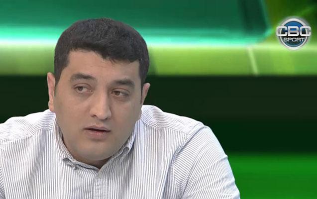 Gündüz Abbaszadə Türkiyədə gündəm oldu