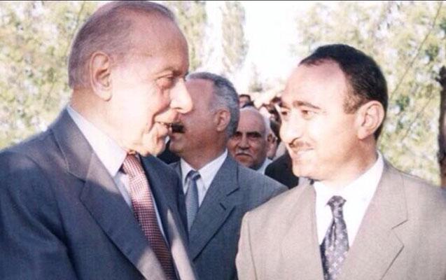 """""""Nə qədər ki Azərbaycan var, o da olacaq"""""""
