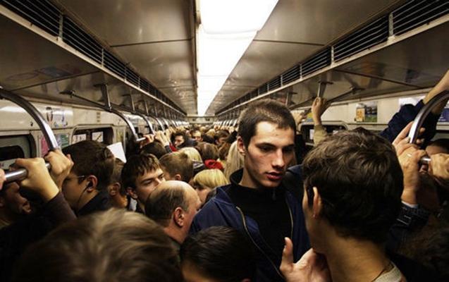Bakı metrosunda dava