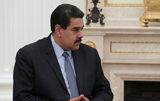 Madurodan Trampa dialoq təklifi