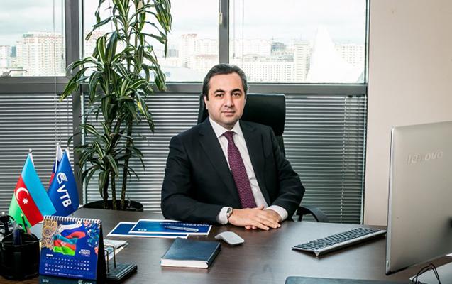 """""""Azərbaycanla Rusiya arasında ticarət dövriyyəsi artıb"""""""