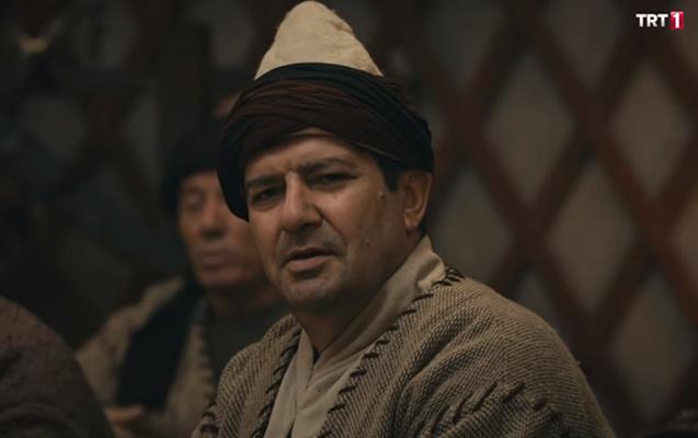 Şəmistan Əlizamanlı yenidən məşhur serialda
