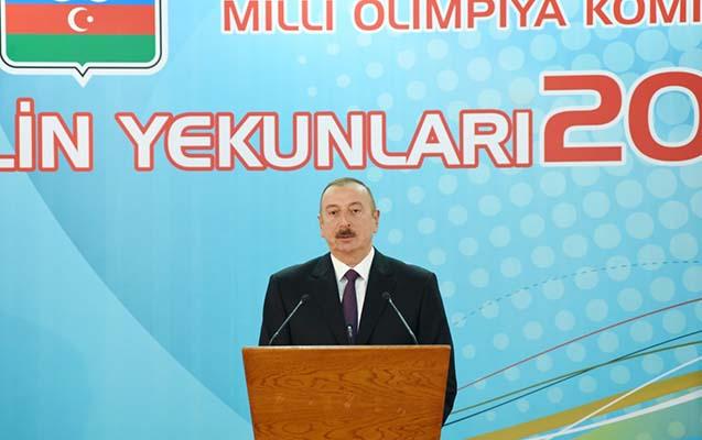 """""""Siyasətimiz nəticəsində ermənilər ölkəni kütləvi tərk edir"""""""