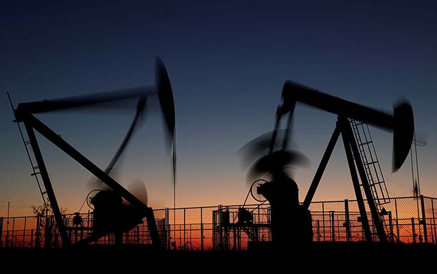 Səudiyyə neft hasilatında tarixi rekord vurdu, İran isə...