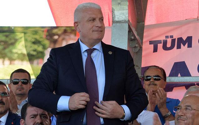 Prezident İlham Əliyev Xətai Rayon İcra Hakimiyyətinin başçısını vəzifəsindən azad edib