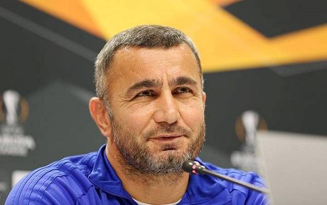 """Qurban Qurbanov """"Arsenal""""a məğlubiyyəti şərh etdi"""